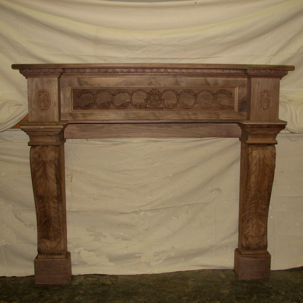carved-mantel